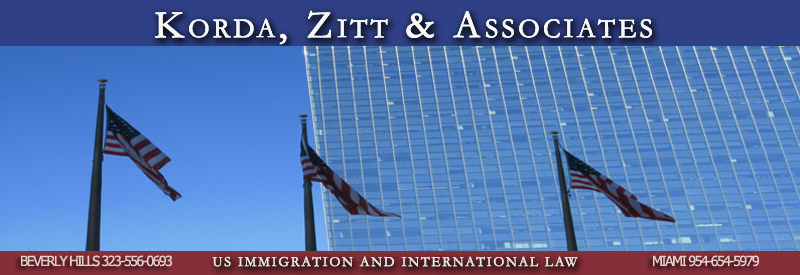 Beverly Hills Immigration Attorney